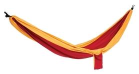 Гамак одноместный Spokey Cocoon, красный (COCOON red)