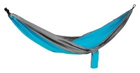 Гамак одноместный Spokey Cocoon, синий (COCOON blue)