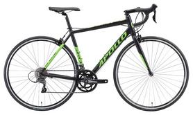 """Велосипед шоссейный Apollo Giro 10 2018 - 28"""", рама - XL, черный (SKD-94-23)"""