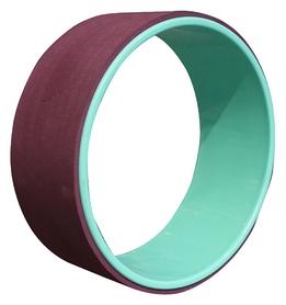Колесо-кольцо для йоги Spart YW1001