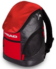 Сумка-рюкзак Head Training, 33 л (455107.BKRD)
