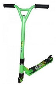 Самокат Tempish Viper Stunt 100 AL - зеленый, 80 см (1050000204)