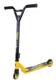 Самокат Tempish Viper Stunt 100 AL - желтый, 80 см (1050000204)