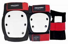 Защита для катания (комплект) Tempish Downhill (1020000716)
