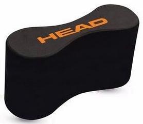Доска для плавания Head, черная (455259.BK)