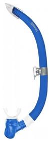 Трубка для дайвинга Mares Fast, синяя (411424.BL)