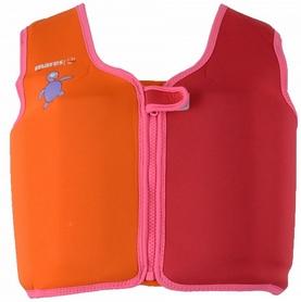 Жилет плавательный Mares, розовый (412589/PK) - Фото №2