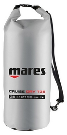 Сумка водонепроницаемая Mares Cruise Dry T35, 35 л (415452.SI)