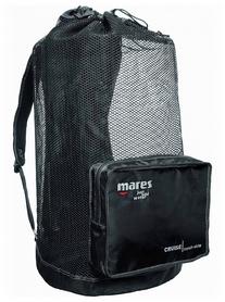 Рюкзак спортивный Mares Cruise Mesh Back Pack Elite, 110 л (415597/BK)