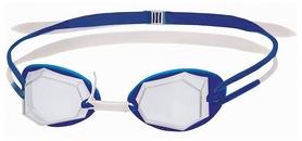 Очки для плаванья Head Diamond, бело-синие (451053/BL.WH.CL)