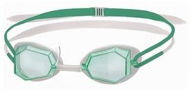 Очки для плаванья Head Diamond, зелено-белые (451053/GN.WH.GN)