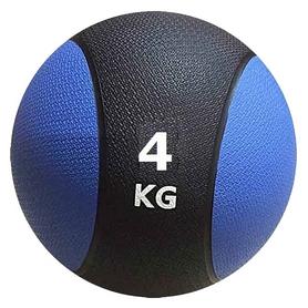 Мяч медицинский (медбол) Spart, 4 кг (MB6304-4)