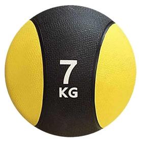 Мяч медицинский (медбол) Spart, 7 кг (MB6304-7)