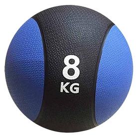Мяч медицинский (медбол) Spart, 8 кг (MB6304-8)