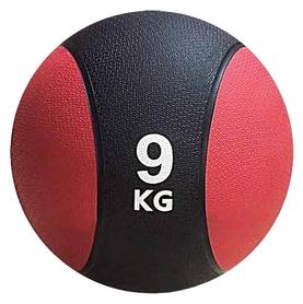 Мяч медицинский (медбол) Spart, 9 кг (MB6304-9)