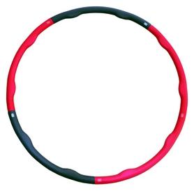 spart Обруч гимнастический Spart 1000 мм, 1,1 кг (HP2895)