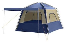 Палатка пятиместная KingCamp Melfi New (KT3083)