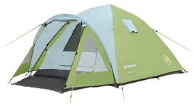 Палатка трехместная KingCamp Holiday 3 Easy (KT3027)