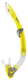 Трубка для дайвинга детская Mares Fiji Jr, желтая (411517.YL)
