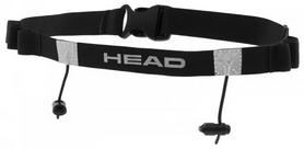 head Ремень для номера Head, черный (455267.bk)