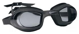 Очки для плавания Mares Instinct, черные (411764/BK)
