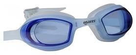 Очки для плавания Mares Instinct, голубые (411764/LB)
