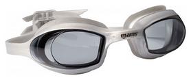 Очки для плавания Mares Instinct, серые (411764/SMK)