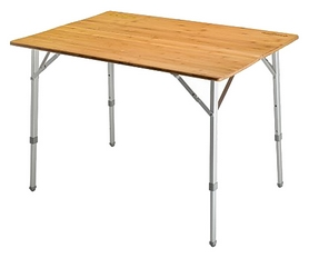 Стол раскладной KingCamp Bamboo Folding table (KC3928)