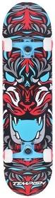 Скейтборд Tempish Tiger, голубой (106000042)