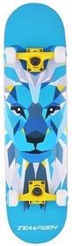 Скейтборд Tempish Lion, голубой (106000043)