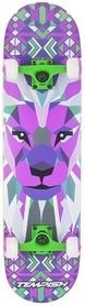 Скейтборд Tempish Lion, фиолетовый (106000043)
