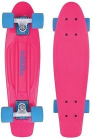 Скейтборд Tempish Buffy 2017, розовый (1060000771)