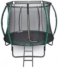 Батут с защитной сеткой Fit-On Maximal Safe - 10ft, 312cм (FN-CH004)