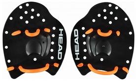 Лопатки для плавания Head (455351 BKOR)