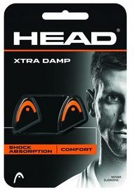 Виброгаситель ТН Head 17 285511 Xtra Damp, оранжевый (726423418627)