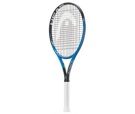 Ракетка для большого тенниса ТН Head 17 231927 Graphene Touch Instinct S U20 (726424451616)