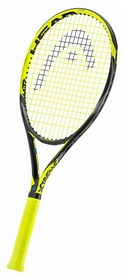 Ракетка для большого тенниса ТН Head 17 232207 Graphene Touch Extreme MP U30 (726424518128)