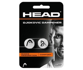 Виброгаситель ТН Head 18 285704 Djokovic Dampener 2 pcs Pack (726423886655)