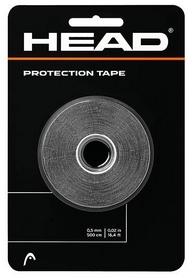 Лента защитная на обод ракетки ТН Head 18 285018 New Protection Tape BK, 5 м (724794849293)
