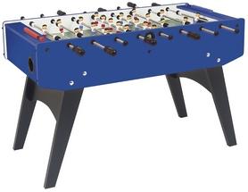Футбол настольный Garlando F-20, синий (F20BLULNO)