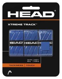 Намотка для теннисной ракетки Head 285124 Xtreme Track Overwrap, dozen 2018, синяя (724794498040)