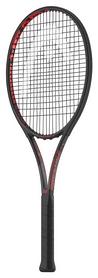 Ракетка для большого тенниса Head 232518 Graphene Touch Prestige MP U30 2018, черная (726424593620)