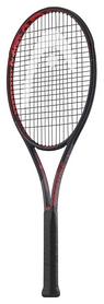 Ракетка для большого тенниса Head 232528 Graphene Touch Prestige MID U30 2018, черная (726424593873)