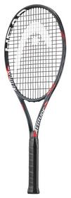 Ракетка для большого тенниса Head 232637 MX Attitude Pro S30 2018, черный (726424453542)