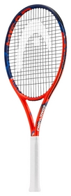 Ракетка для большого тенниса Head 232918 IG Challenge MP S20 2018, оранжевая (726424620678)