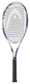 Ракетка для большого тенниса Head 233048 MX Spark Elite S20 2018, белая (726424579358)