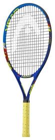 Ракетка для большого тенниса Head 233308 Novak 25 S06 2018, синяя (726424579594)