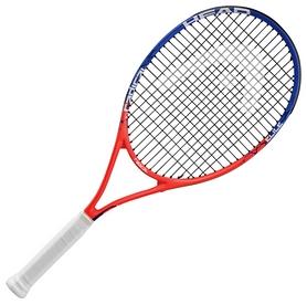 Ракетка для большого тенниса Head 233718 Ti. Radical Elite S20 2018, красная (726424580194)