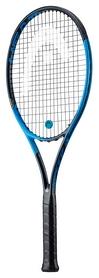 Ракетка для большого тенниса Head 234208 Graphene Touch Speed MP U30 2018, синяя (726424679058)
