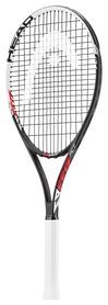 Ракетка для большого тенниса Head 234407 PCT Speed S20 2018, черная (726424458080)